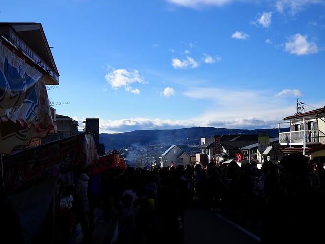 2019.1.1 初詣&新年会