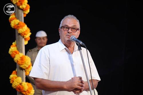 Madhu Singh Upadhyay from Calicut, expresses his views