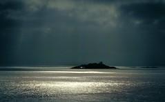 Backlight islands in British Columbia