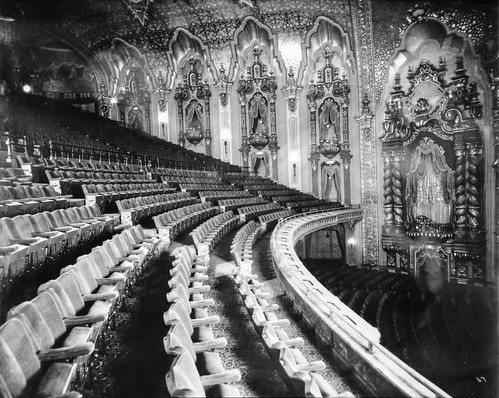 photo movietheatre kocojim loc libraryofcongress interior columbus balcony marquee ohio oh theatre building unitedstates us