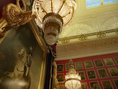 Saint PetersburgSaint - Hermitage Museum (Госуда́рственный Музе́й Эрмита́ж) 9