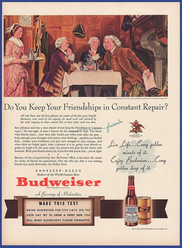 Bud-1940-friends