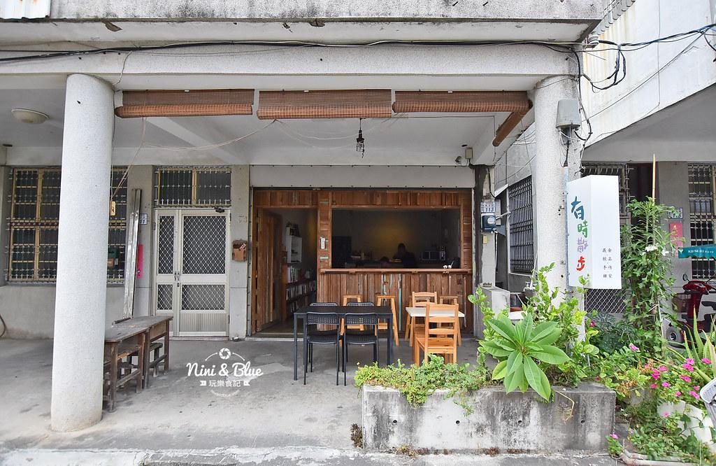 台東咖啡 台東早午餐 有時散步12
