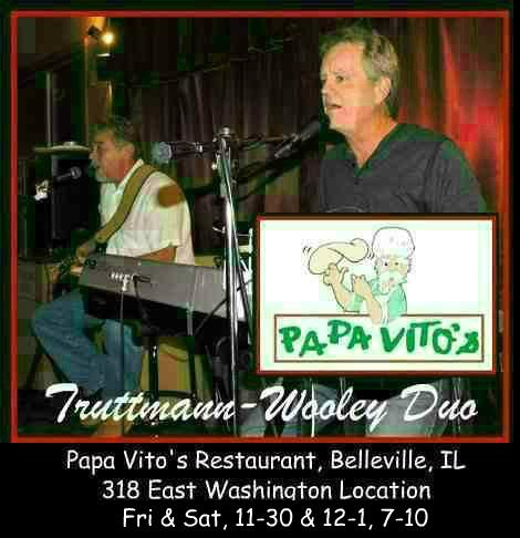 Truttmann-Wooley Duo 11-30, 12-1-18