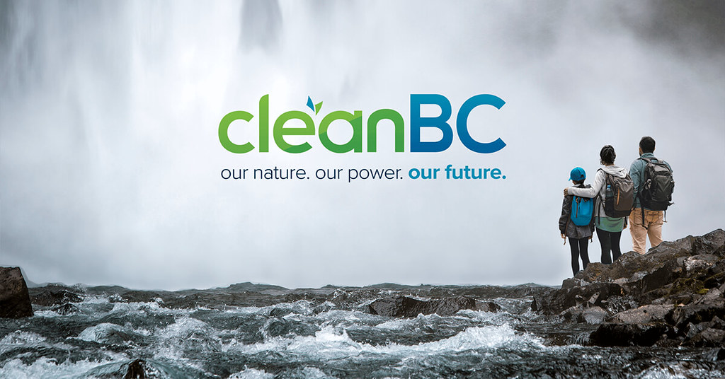 The Government of British Columbia has released its CleanBC plan aimed at reducing climate pollution, while creating more jobs and economic opportunities for people, businesses and communities.