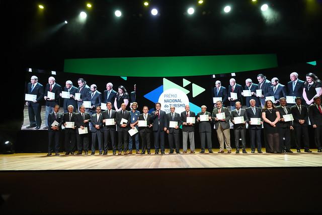 05/12/2018 Prêmio Nacional do Turismo