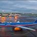 TF-ISX Boeing 757-3E7(W) Icelandair by elevationair ✈