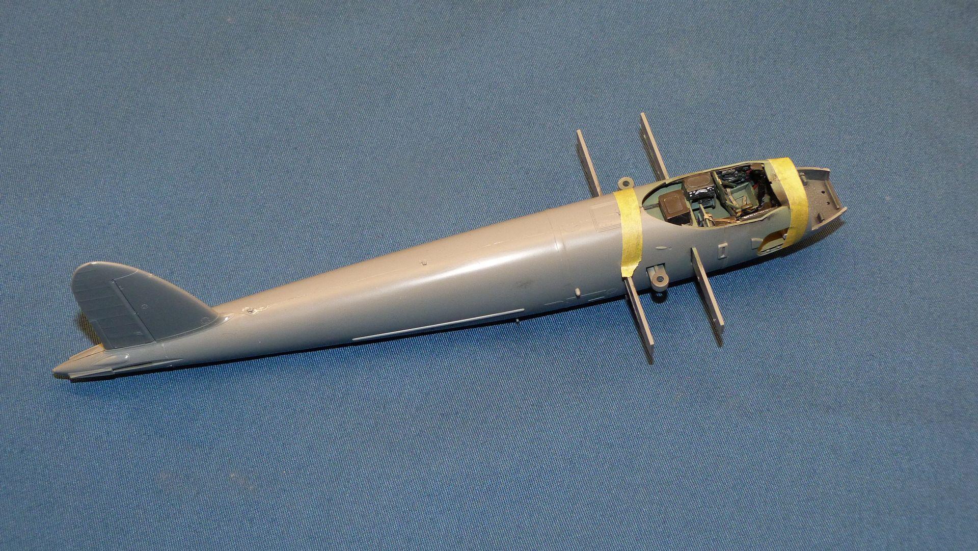 The Outriders, 333 Sqn (Nor) Coastal Command Mosquito FB. VI - Sida 2 44686826010_abe69b12ff_o