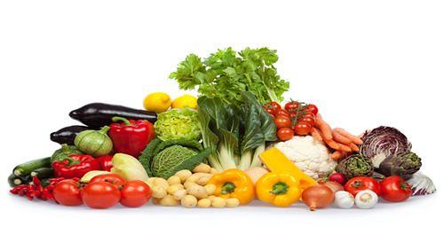 Makanan Baik Penderita Cantengan