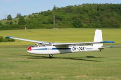 L13 Blaník ( OK-0931 )