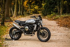 Norton Atlas 650 Ranger 2019 - 1