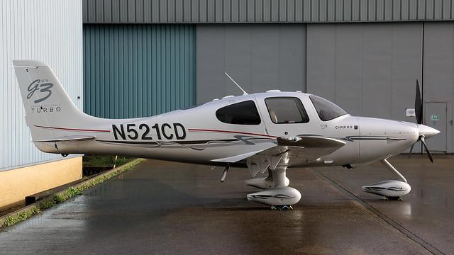 N521CD