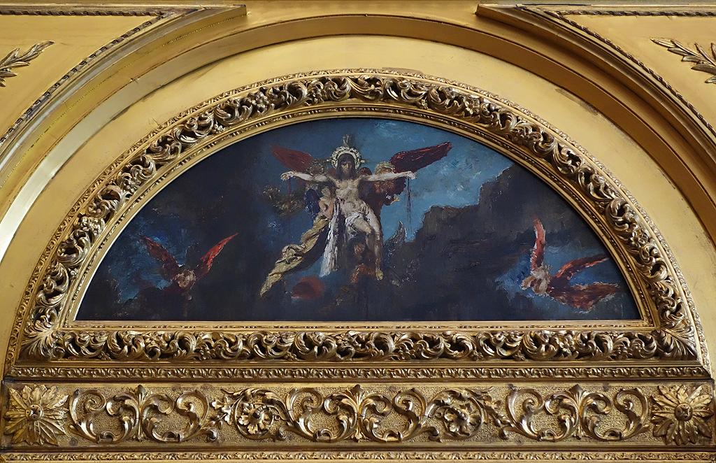 Gustave Moreau 11