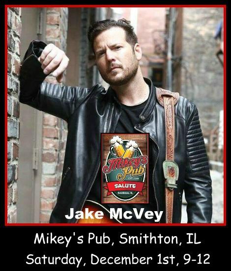 Jake McVey 12-1-18