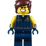 LEGO Movie 2 70820 LEGO Movie Maker 06