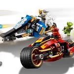 LEGO Ninjago Legacy 2019 70667 05