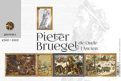 13 Bruegel feuillet