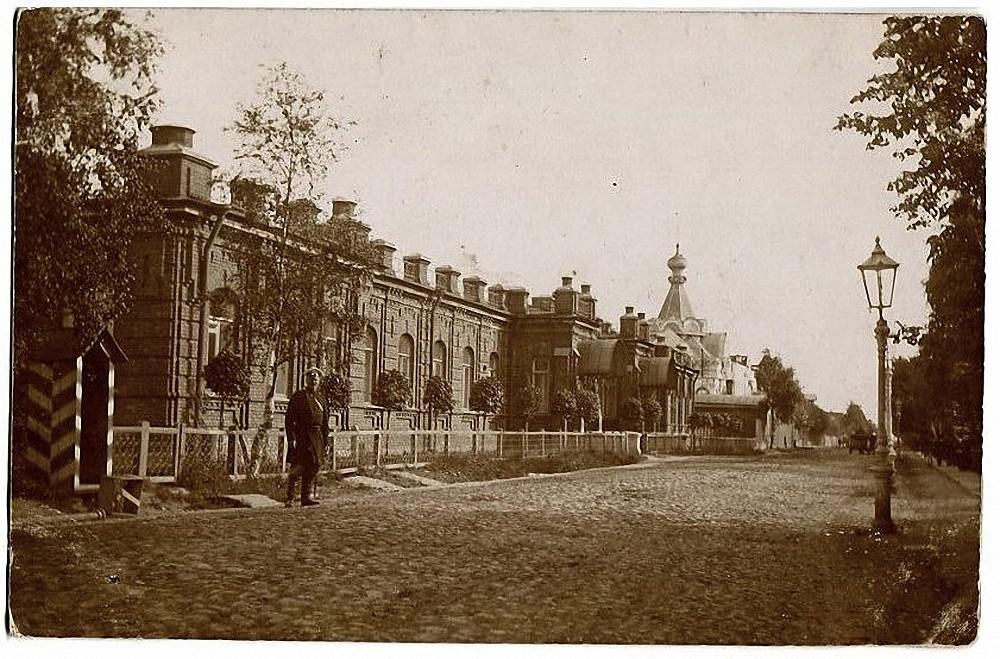 Школа Адмиралтейских Ижорских заводов