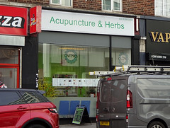 Picture of Acupuncture And Herbs, 214 High Street
