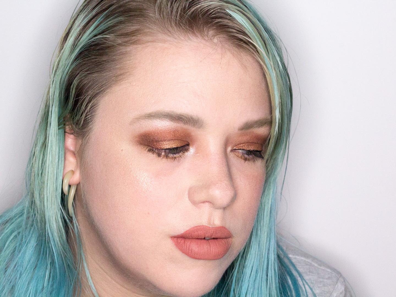 Lipstick over lipstick