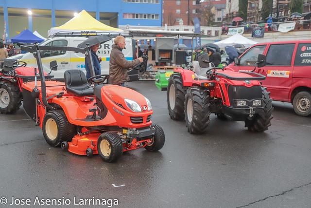 Fería de Santa Lutzi 2018 en Zumarraga #DePaseoConLarri #Flickr -38