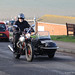 Whitstabe to Margate Hospital Toy Run