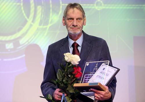 «Latvenergo» un Latvijas Zinātņu akadēmijas balvu pasniegšana