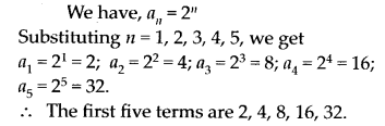 NCERT Solutions for Class 11 Maths Chapter 9 Sequences and Series 2