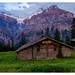 Chalet de montagne - Grindelwald - Oberland Bernois - Suisse