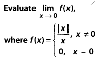 NCERT Solutions for Class 11 Maths Chapter 13 Limits and Derivatives 52