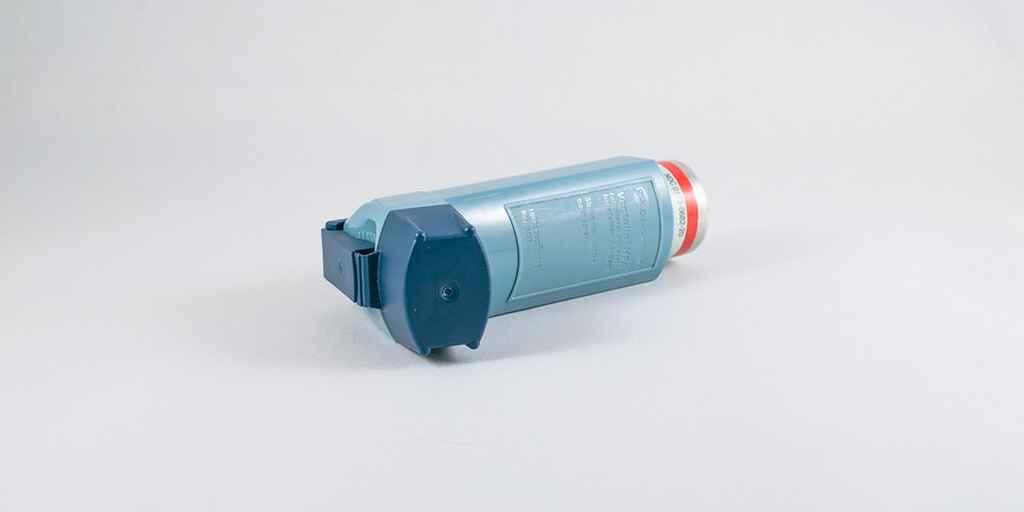 La FDA approuve l'inhalateur numérique connecté à une application