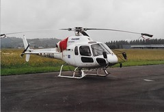 D-HAUD Eurocopter AS.355 Ecureuil II