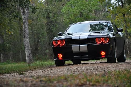 2008-14 Dodge Challenger