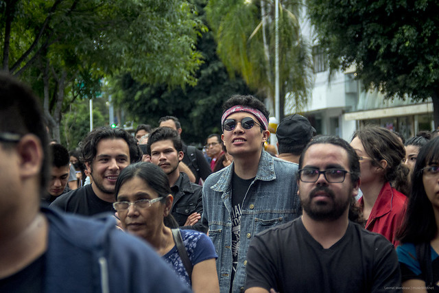 RMX @ 212 RMX Guadalajara 2018