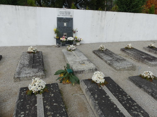 Vimieiro cemetery