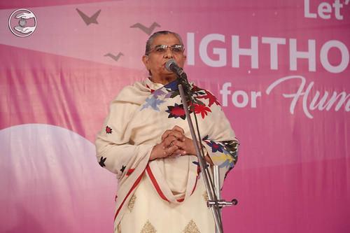 Member Executive Committee, Rajvasdev Singh from Delhi