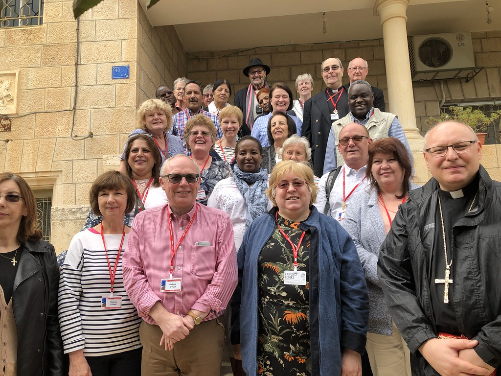 Holy Land Pilgrimage 2018 - Day 5 - Diocese of Westminster