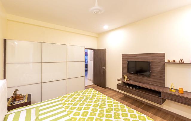 Latest modern Bedroom interior design ideas