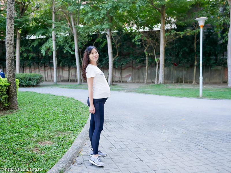 孕婦壓力褲-1390111