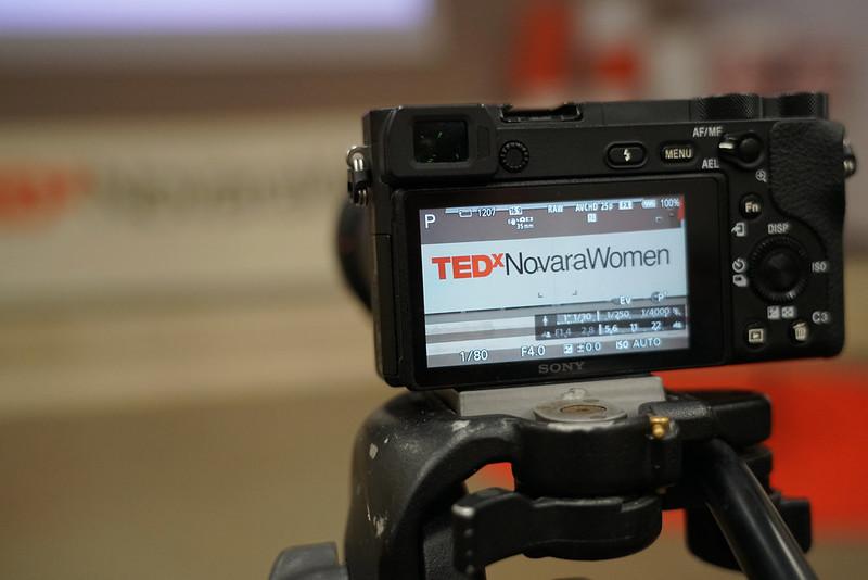 TEDxNovaraWomen 2018