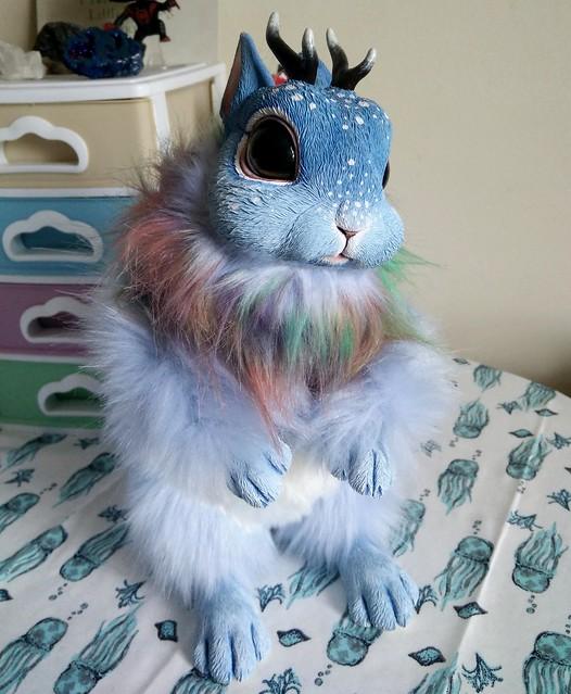 Art dolls & Custom Toys (Lilico, Oso Polar, etc) - Page 30 46248189114_da0b1017b7_z