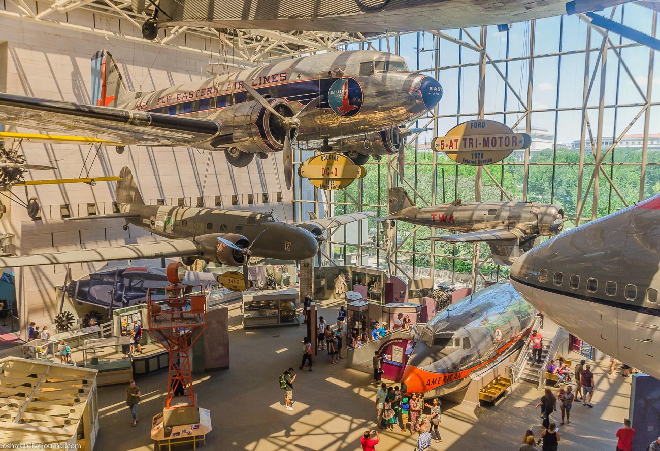 Washington_Air Museum-18
