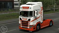 Divatrans - Scania R 450