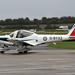 G-BYXZ_Grob_Tutor_T1_6FTS_'100YearsRAF'_RAF_Duxford20180922_9