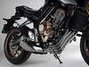Honda CB 650 R 2019 - 4