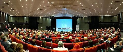 CSO_20.12.2018_Παρουσίαση του βιβλίου του Ευ. Βενιζέλου