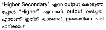 Plus Two Computer Application Model Question Papers Paper Q19 1