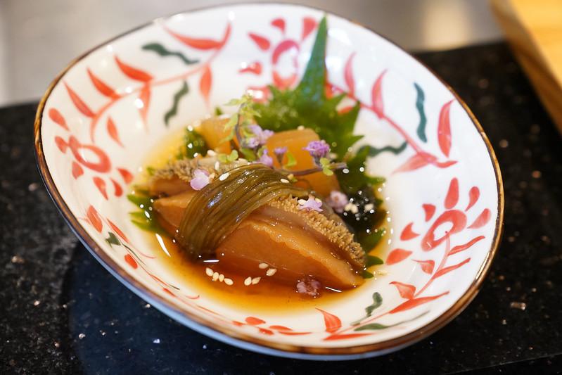 磯鮨日本料理 (12)