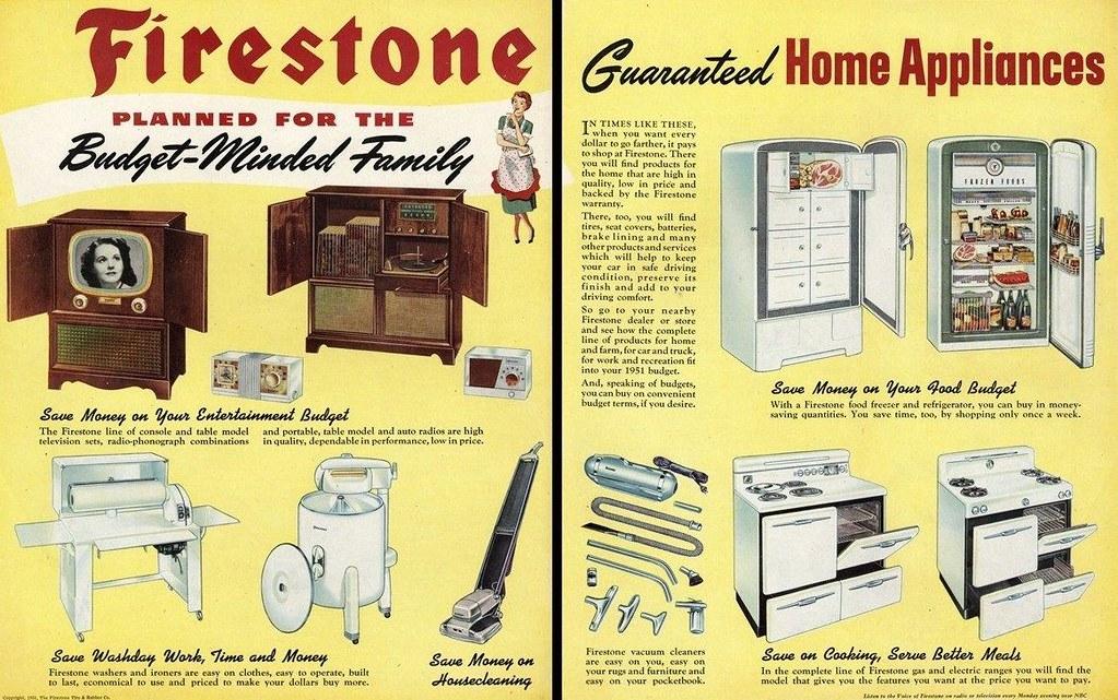Firestone 1951