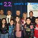 BGCDT Celebrates 22nd Anniversary